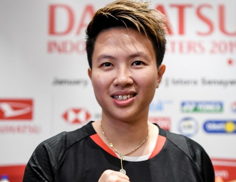 Liliyani Natsir Jadi KOL Indonesia Masters 2020