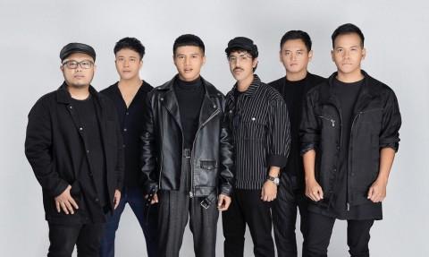 Nidji Tak Berpikir Panjang saat Diminta Buat Soundtrack Film Eggnoid