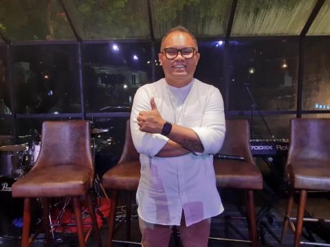 Alasan Badai Tak Ajak Sammy dan Kerispatih di Konser Tunggalnya