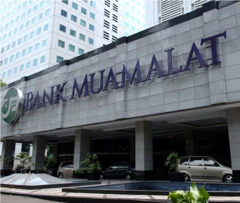 Pengamat: Bank Muamalat Belum Bangkrut