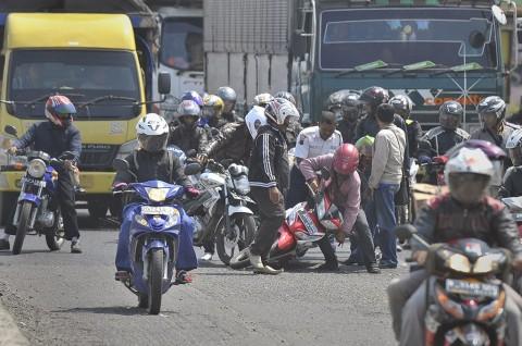 NCAP Soroti Tingginya Angka Kecelakaan di Indonesia