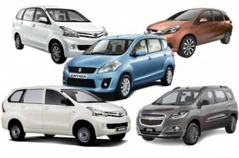 Solusi Liburan Akhir Tahun, Ini Pilihan Mobil MPV di Bawah Rp200 Juta