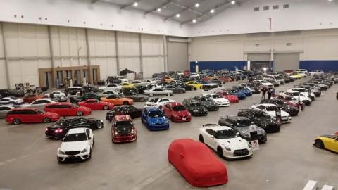 The Elite Showcase 2019 akan Pamerkan Ratusan Mobil Modifikasi