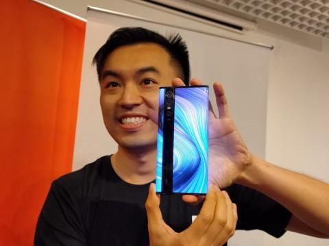 Bos Baru Xiaomi Indonesia: Cegah Hape Gaib dan Bawa Seri Mi
