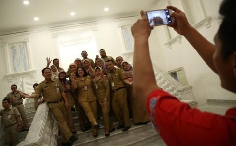 Tahun Depan Banten Pangkas 700 Pejabat Eselon
