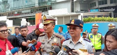 Pengemudi Otopet Listrik di Jalan Raya Bakal Ditilang