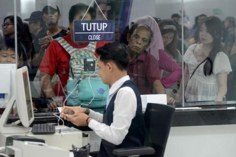 Tahun Depan, Naik MRT Bisa Pakai QR Code