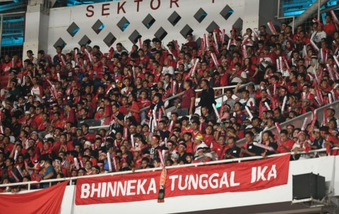 Sikap Kemenpora terkait Penganiayaan Suporter Indonesia di Malaysia