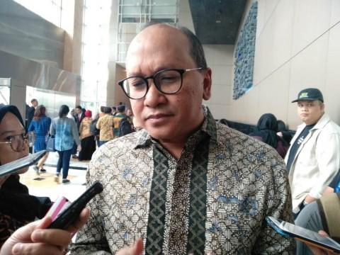 <i>Omnibus Law</i> Ditargetkan Rampung April 2020