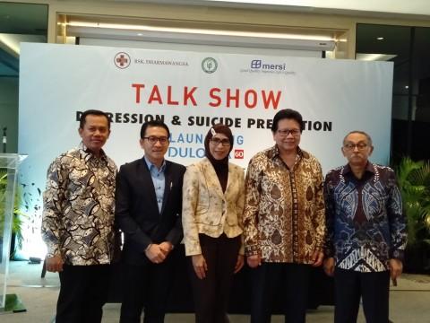 Penderita Gangguan Mental di Indonesia Meningkat