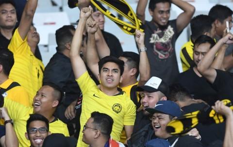 Respons Menpora Malaysia soal Penganiayaan terhadap Suporter Indonesia