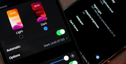 Dark Mode, Kenapa Populer dan Apa Manfaatnya di Smartphone?