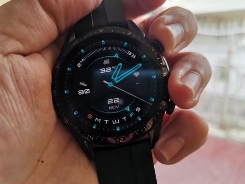 Huawei Watch GT 2, Harga Kompetitif dan Awet
