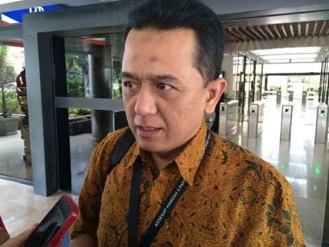 Chandra Hamzah Ditunjuk Jadi Komisaris Utama BTN