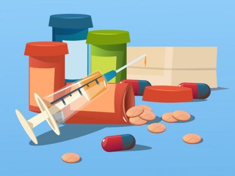 NasDem Dorong Pemerintah Reformasi Tata Kelola Obat