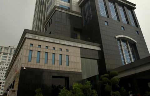 Gedung Pemerintah di Ibu Kota Baru Bakal Diasuransikan