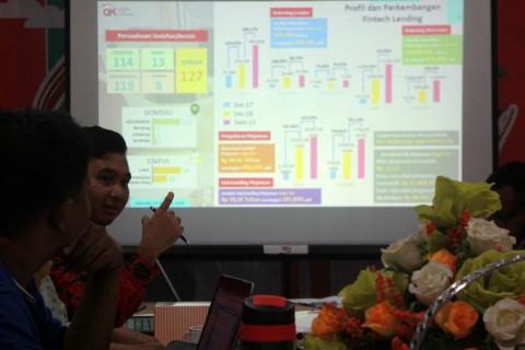OJK: Literasi dan Inklusi Keuangan di Papua Masih Lemah