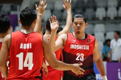 Identitas Baru Timnas Basket Indonesia