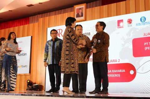 PT PII Jamin 21 Proyek KPBU Senilai Rp200 Triliun