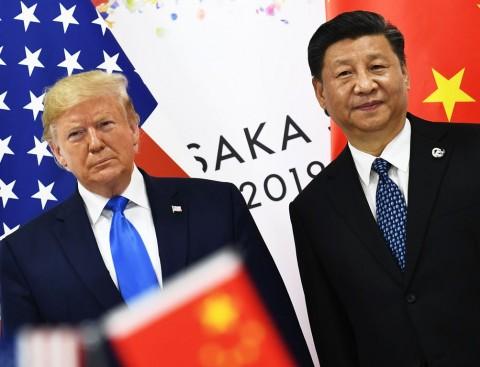 Trump Diyakini Berlakukan Tarif Baru di Desember 2019