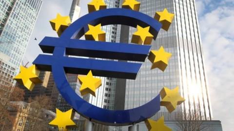 Penurunan Profitabilitas Bank Kaburkan Pertumbuhan Zona Euro