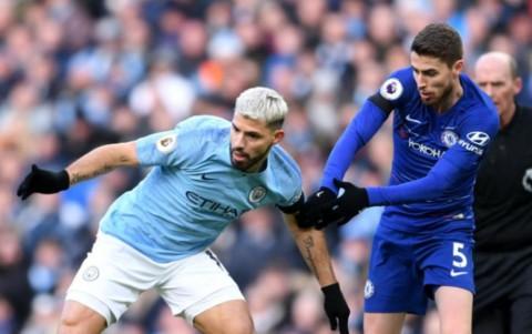 Jadwal Siaran Langsung Pertandingan Malam Ini: Manchester City vs Chelsea