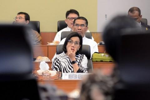 Menkeu: Rasionalisasi Pajak Daerah Diatur <i>Omnibus Law</i> Perpajakan