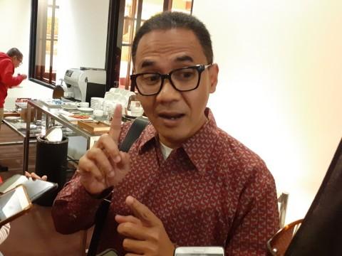 Asbisindo Usulkan <i>Spin Off</i> Bank Syariah Ditunda