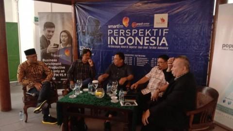 Indonesia Butuh Standar Ajaran Agama untuk Tangkal Radikalisme