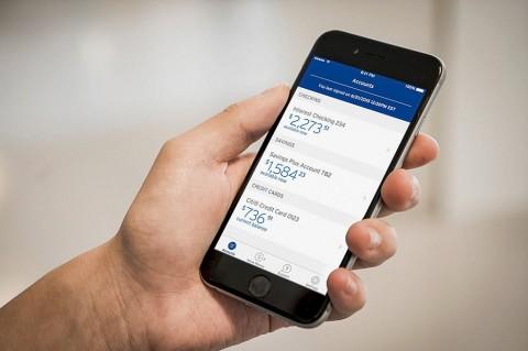 Riset: Orang Paling Setia Pakai Aplikasi Perbankan