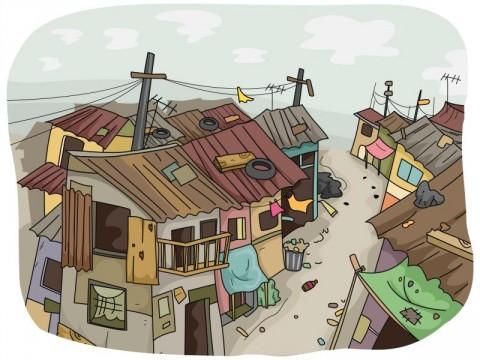 22 Desa di Tegal Masuk Kategori Kumuh