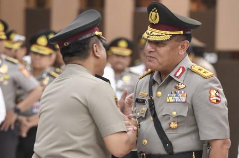 Kompolnas: Firli Bahuri Harus Mundur Saat Pimpin KPK