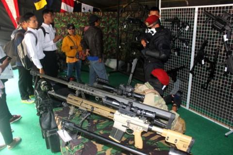 Indonesia Cocok Kerjasama Pengadaan Alutsista dengan Rusia