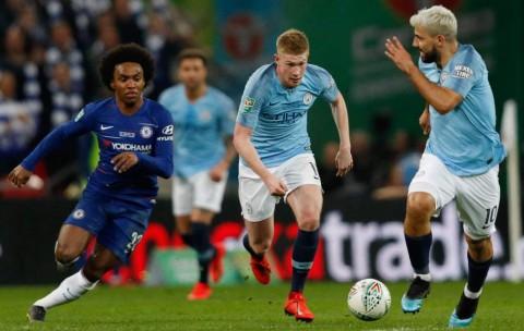 Prediksi City vs Chelsea: The Citizens Putus Rentetan Kemenangan Tim Tamu