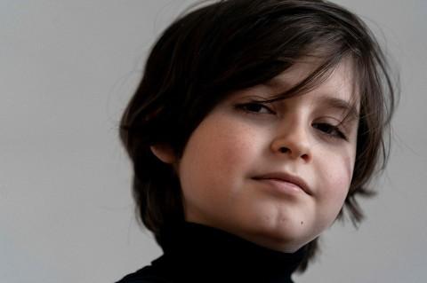 Bocah 9 Tahun asal Belgia Sebentar Lagi Lulus Sarjana