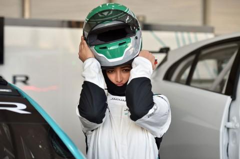 Sosok Reema Juffali, Pembalap Perempuan Pertama Arab Saudi