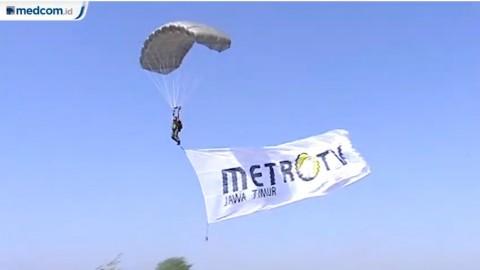 KPI: Metro TV Penebar Inspirasi