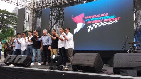 Tiket MotoGP Indonesia Mulai Dijual Januari 2020