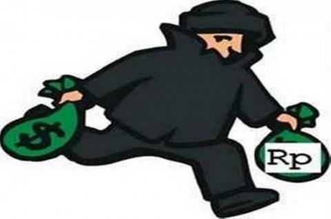 Pencurian Uang Peringatan Keras buat Bank DKI