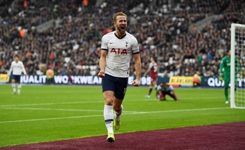 Bekap West Ham, Mourinho Mulus Lakoni Debut di Tottenham