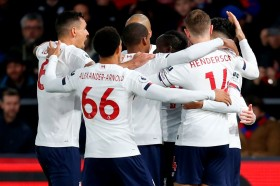 Hasil Lengkap Pertandingan Sepak Bola Semalam: Liverpool Makin Menjauh