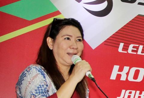 Kejurnas 2019 Jadi Acuan Promosi Degradasi Pelatnas PBSI