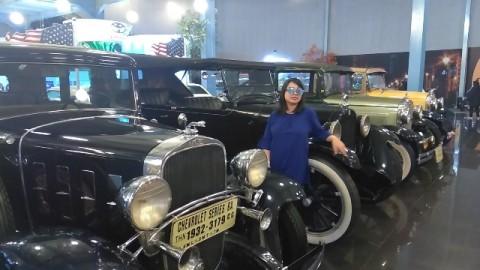 <i>Yuk,</i> Coba 4 Kegiatan Seru Ini di Museum Angkut Malang