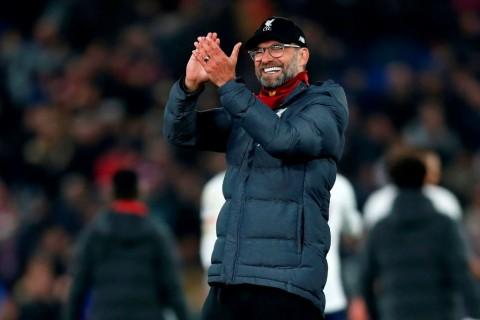 Liverpool Beri Crystal Palace Terlalu Banyak Peluang