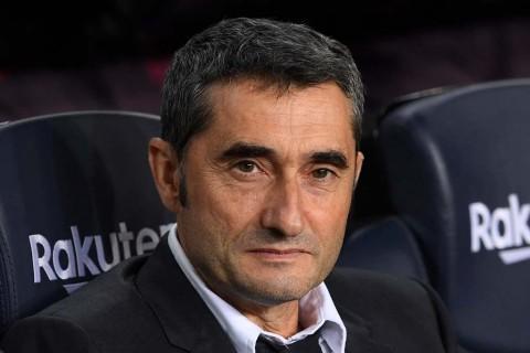 Barcelona Susah Payah Tundukkan Leganes, Valverde Salahkan Lapangan