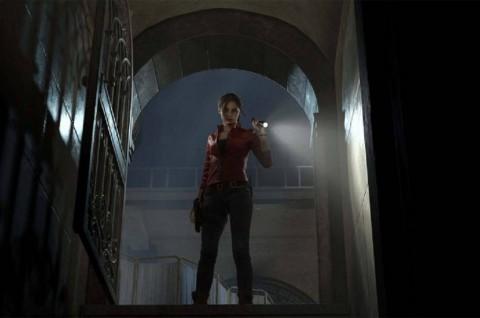 Capcom Bawa Resident Evil 3: Remake pada 2020?
