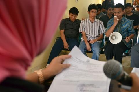 Penyandang Disabilitas di Palembang Terancam Tak Ikut CPNS