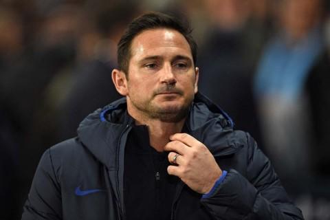 Kalah dari Manchester City, Lampard Keluhkan Penyelesaian Akhir Chelsea