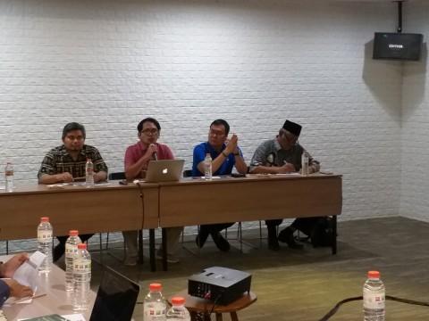 Riset: Pelanggaran Kebebasan Beragama Tertinggi di Jawa Barat