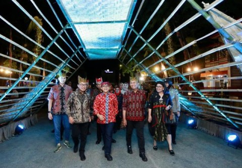 Festival Batik Banyuwangi ke-7 Berhasil Dongkrak Omzet Perajin